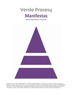 BP Manifesto - Lithuanian