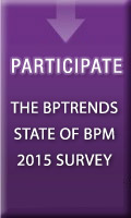 The State of BPM 2015