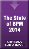 The State of BPM 2014