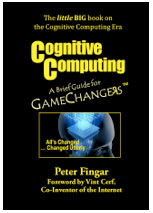Figure 1 – Cognitive Computing