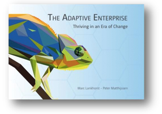 The Adaptive Enterprise